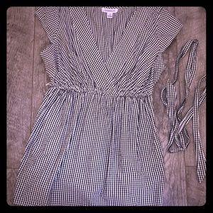 2/$15 Motherhood blouse